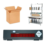 Shipping, Packing Equipment & Supplies